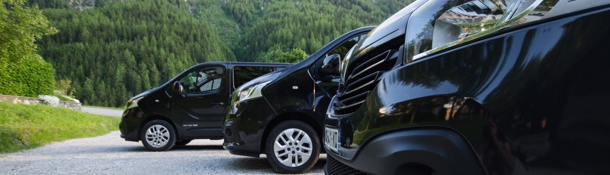 Airport transfers to Val d'Isere